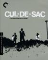 Cul-de-sac  [Blu-ray]