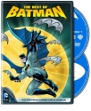 Batman: The Best of Batman
