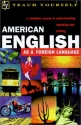 Teach Yourself American English : As a Foreign Language