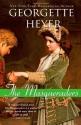 The Masqueraders (Historical Romances)