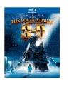 The Polar Express Presented in Anaglyph 3-D [Blu-ray]