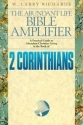 2 Corinthians: God's way is the best way (The abundant life Bible amplifier)