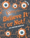 Ripley's Believe It Or Not! Eye-Popping Oddities (ANNUAL)