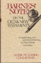 Barnes' Notes on the Old and New Testaments