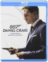 Quantum of Solace and Casino Royale - Daniel Craig - 2 Movie Disc [Blu-ray]