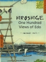 Hiroshige: One Hundred Views of Edo - Woodblock Prints