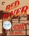 Red River  (Blu-ray + DVD)