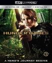 The Hunger Games [4K Ultra HD + Blu-ray + Digital HD]