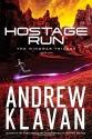 Hostage Run (The MindWar Trilogy)
