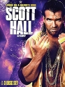 WWE: Living on a Razora��s Edge: The Scott Hall Story