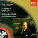 Mahler: Symphony No. 5 ~ Barbirolli