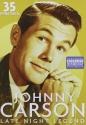 Johnny Carson - Late Night Legend - Tin