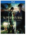 Supernatural: Season 1 [Blu-ray]