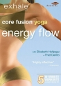 Exhale: Core Fusion - Energy Flow Yoga