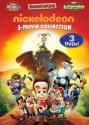 Nickelodeon Three-Movie Collection