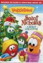 Veggie Tales: Saint Nicholas: A Story of Joyful Giving Plus a Bonus CD of 25 Favorite Christmas Songs