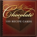 All Things Chocolate
