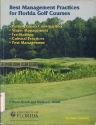 Best Management Practices for Florida Golf Courses