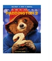 Paddington 2  [Blu-ray]