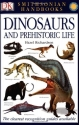 Dinosaurs and Other Prehistoric Animals (Smithsonian Handbooks)