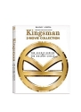 Kingsman 1+2 2-pack [blu-ray]