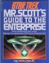 Mr. Scott's Guide To The Enterprise (STAR TREK)