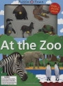 Puzzle Town At the Zoo