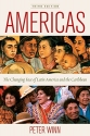 Americas: The Changing Face of Latin America and the Caribbean, 3rd Edition