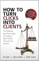 How to Turn Clicks Into Clients: The Ultimate Law Firm Guide for Getting More Clients Through the Internet