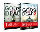 God's Not Dead/God's Not Dead 2 Value Pack