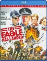 The Eagle Has Landed  [Bluray/DVD] [Blu-ray]