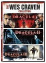 The Wes Craven Collection: Dracula