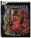 Wishmaster Collection  [Blu-ray]