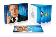 The Mel Brooks Deluxe Collection [Blu-ray]