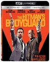 The Hitman's Bodyguard [4K Ultra HD + Blu-Ray + Digital HD]
