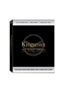 Kingsman: The Secret Service Premium Edition [Blu-ray]