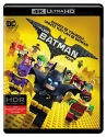 Lego Batman Movie, The  (4K UHD/BD) [Blu-ray]