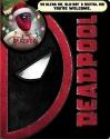 DEADPOOL: Limited Edition Steelbook