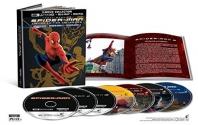 Spider-Man  / Spider-Man 2 (2004) / Spider-Man 3 (2007) - Set [Blu-ray]