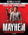 Mayhem [Blu-ray]
