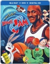 Space Jam 20th Anniversary  [Blu-ray]