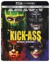 Kick-Ass 4K Ultra HD [4K + Blu-ray + Digital]