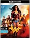 Wonder Woman  (UHD/BD) [Blu-ray]