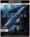 Dunkirk  (UHD/BD) [Blu-ray]