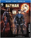 Batman: Bad Blood: Deluxe Edition  [Blu-ray]