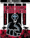 Starship Troopers 4K UHD Blu-ray Disc Exclusive Steelbook