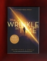 A Wrinkle in Time - Barnes & Noble Special Disney Edition. Color Photo Section, Ava Du Vernay Introduction, Cast of Characters Chart, Last L'Engle Interview, Newbery Acceptance Speech