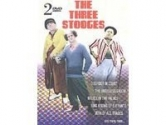 Three Stooges: Stooge Mania