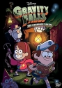 Disney Gravity Falls: Six Strange Tales