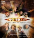 Doctor Who: The Legend Continues (Dr Who)